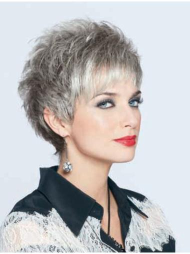 Grey Wigs for Sale