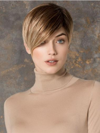 Suitable Monofilament Synthetic Wigs