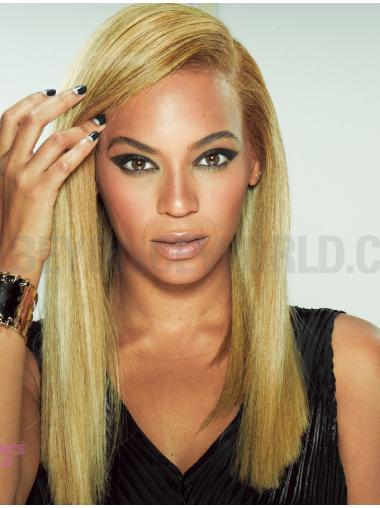 """18"""" Without Bangs 100% Hand-tied Beyonce Wigs"""