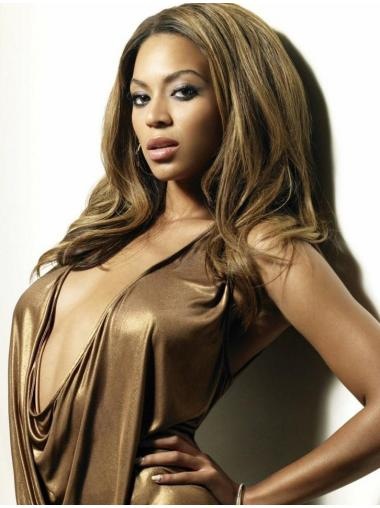 """Incredible 18"""" Without Bangs Capless Beyonce Wigs"""