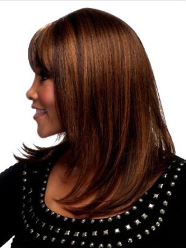 Human Hair Short Wigs for Black Women