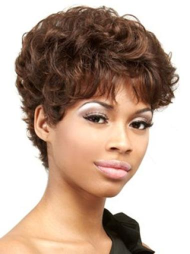 Best Indian Remy Hair African American Wigs