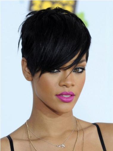 Rihanna Chic Wig