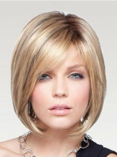 Online Remy Human Hair Monofilament Wigs
